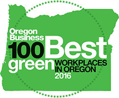 100 Best Green Workplaces in Oregon 2016