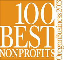 100 Best Nonprofits in Oregon 2013
