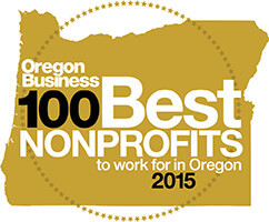100 Best Nonprofits in Oregon 2015